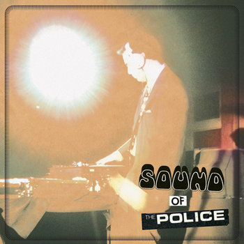 Sound of the Police cover art