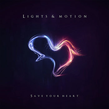 Save Your Heart cover art