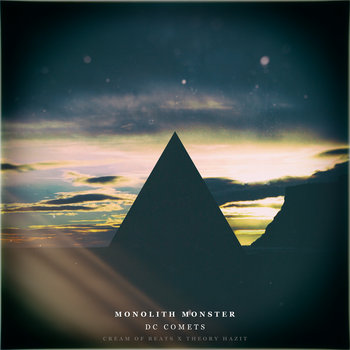 Monolith Monster cover art