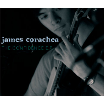 The Confidence E.P. cover art
