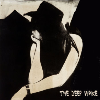 The Deep Wake EP cover art
