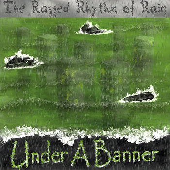The Ragged Rhythm of Rain cover art