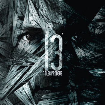 The 13 cover art