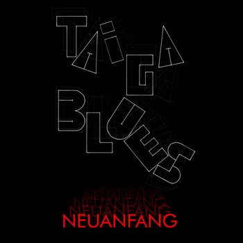 Neuanfang cover art