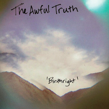 'Birthright' cover art