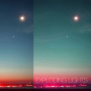 Exploding Lights cover art