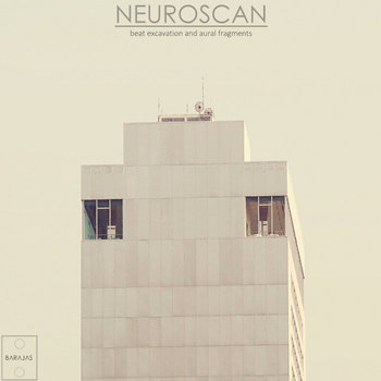NEUROSCAN cover art