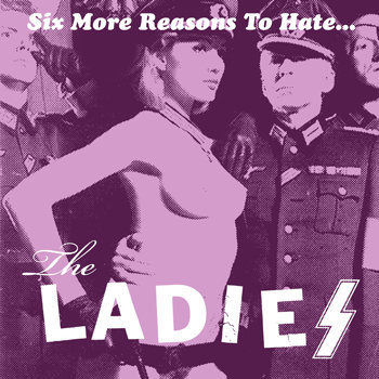 Six More Reasons To Hate cover art