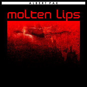 Molten Lips cover art