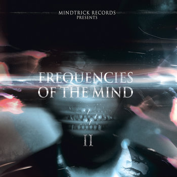 MTR014 Frequencies Of The Mind 2 cover art