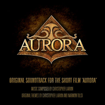 Aurora OST cover art