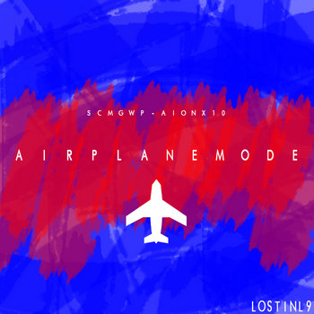 AIRPLANEMODE cover art