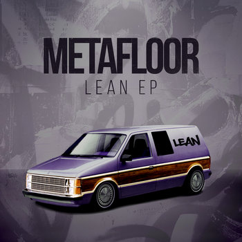 Lean EP cover art