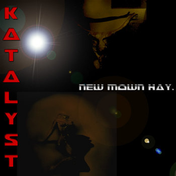 Katalyst cover art