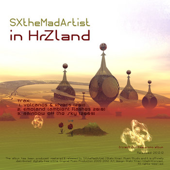 SX in HrZland Album | Free cover art