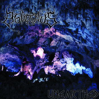 Unearthed cover art