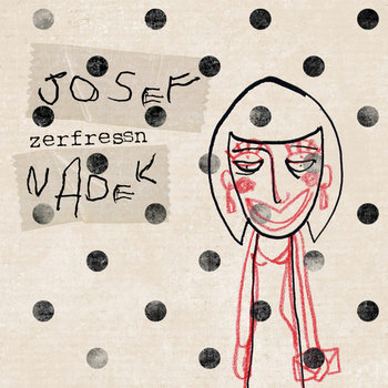 Zerfressn cover art