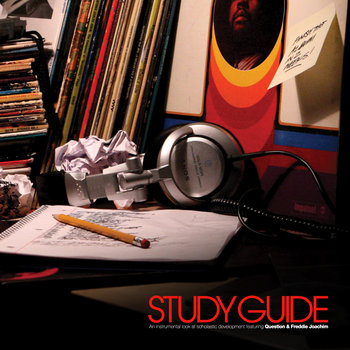 Study Guide (Deluxe Version) cover art