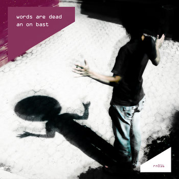 Words Are Dead cover art