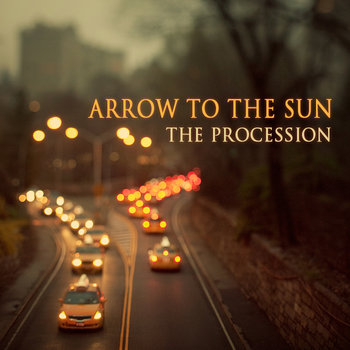 The Procession cover art