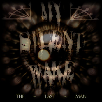 The Last Man EP cover art