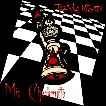 Mic Checkmate cover art