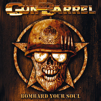 BOMBARD YOUR SOUL cover art
