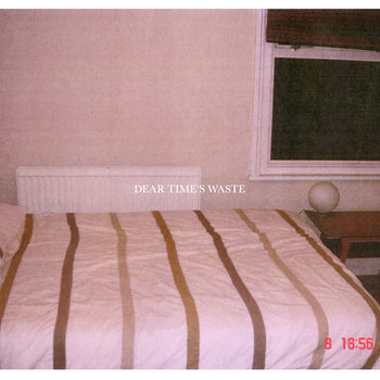 Room for Rent EP cover art