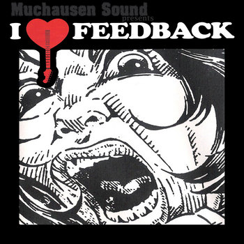 I HEART FEEDBACK cover art