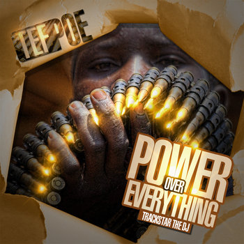 Power Over Everything cover art