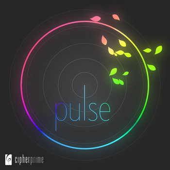 Pulse : OST cover art