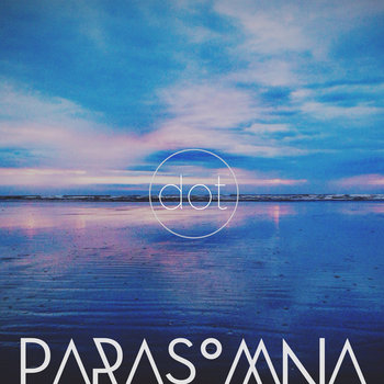 Parasomnia cover art