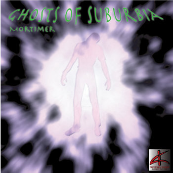 Ghosts of Suburbia 2011 (Single) cover art