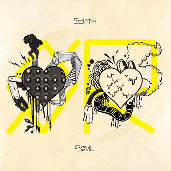 Synth Or Soul cover art