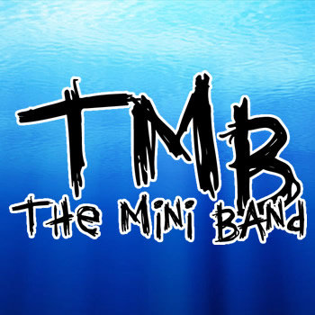 The Mini Band EP cover art
