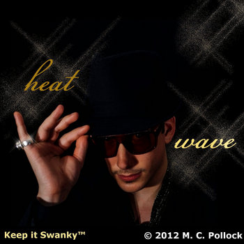 Heat Wave cover art