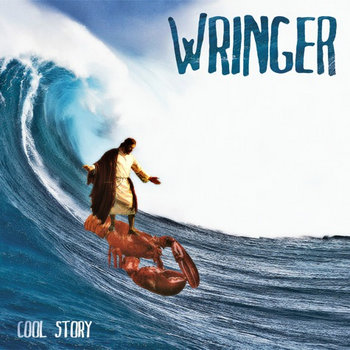 Cool Story cover art