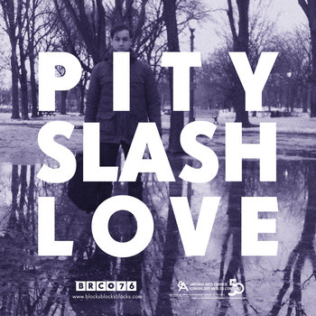 Pity Slash Love cover art