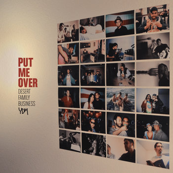 Put Me Over cover art