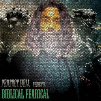 Biblical Fearical cover art