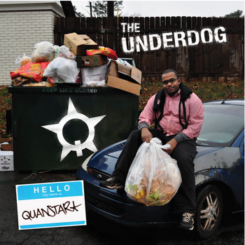 The Underdog cover art