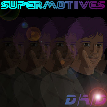 Super Motives cover art