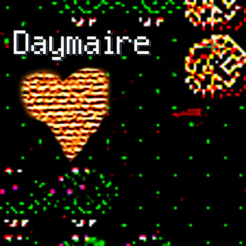 Daymaire Live cover art