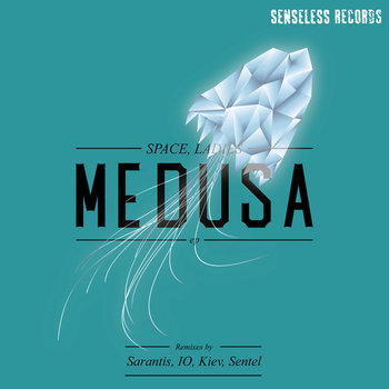 Medusa EP cover art