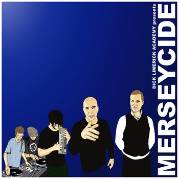 Merseycide (2010) cover art