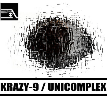 Unicomplex (single) cover art