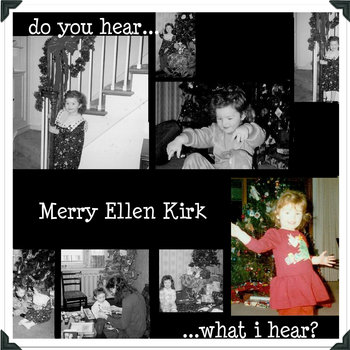Do You Hear What I Hear? cover art