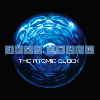 The Atomic Clock-EP cover art