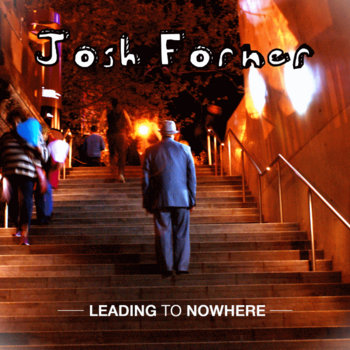 Leading to Nowhere cover art