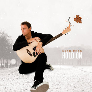 Hold On cover art
